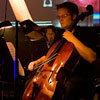 Foto C64 Orchestra op Noorderslag 2007