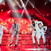 Foto Backstreet Boys te Backstreet Boys - 24/3 - Ahoy