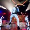 Foto Backstreet Boys te Backstreet Boys - 24/3 - Ahoy
