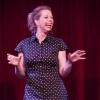 Cabaretinfo review: Jennifer Evenhuis - 29/3 - Schiller Theater, Utrecht