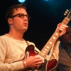 Foto Nick Waterhouse op Motel Mozaique 2014