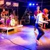 Foto Town of Saints te Life I Live Festival 2014