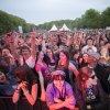 Foto The Kik te Bevrijdingsfestival Utrecht 2014
