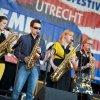 Knalland foto Bevrijdingsfestival Utrecht 2014