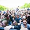 Foto Kensington te Bevrijdingsfestival Utrecht 2014