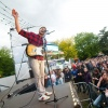 Foto Town of Saints op Mama's Pride 2014
