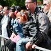 Podiuminfo review: Mama's Pride 2014