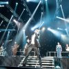 Podiuminfo review: Cliff Richard - 17/5 - Ziggo Dome
