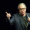 Cabaretinfo review: Lewis Black - 06/06 - Theater Zuidplein
