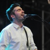 Foto The Boxer Rebellion te Pinkpop 2014 - dag 2