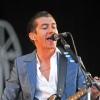 Arctic Monkeys foto Pinkpop 2014 - dag 2