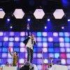 Foto Arcade Fire op Pinkpop 2014