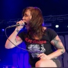 Foto All For Nothing op Jera On Air 2014 - Dag 1