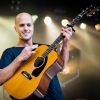 Foto Milow op Indian Summer Festival 2014