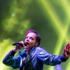 Foto Lily Allen op Indian Summer Festival 2014