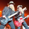 Foto ZZ Top op ZZ Top - 24/06 - Heineken Music Hall