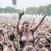Steel Panther foto Graspop Metal Meeting 2014 dag 1