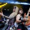 Foto Steel Panther te Graspop Metal Meeting 2014 dag 1