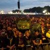 Foto Avenged Sevenfold te Graspop Metal Meeting 2014 dag 1
