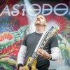 Foto Mastodon te Graspop Metal Meeting 2014 dag 2