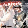 Foto Hatebreed op Graspop Metal Meeting 2014