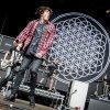 Foto Bring Me The Horizon op Graspop Metal Meeting 2014 dag 3