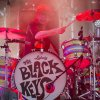 Foto The Black Keys op Rock Werchter 2014 - dag 3