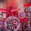 Foto The Black Keys op Rock Werchter 2014