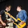 Foto The Sore Losers te Metropolis Festival 2014