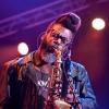 Robert Glasper foto North Sea Jazz 2014 - dag 1