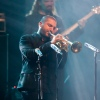 Foto Ibrahim Maalouf op North Sea Jazz 2014 - dag 2