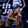 Foto Sharon Jones & The Dap-Kings op North Sea Jazz 2014 - dag 3