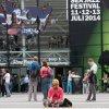 Podiuminfo review: North Sea Jazz 2014 - dag 3