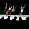 Foto De Dansers i.s.m. Theater Strahl & SBW op Lowlands 2014 - dag 1