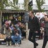 Foto  op MS Dockville Festival 2014