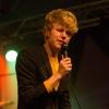 Foto Wouter Hamel te MJAZZ 2014 - DAG 1