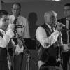 Foto Orquesta Pegasaya op MJAZZ 2014 - DAG 1