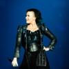 Demi Lovato foto Enrique Iglesias - 18/11 - Ziggo Dome