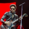 Podiuminfo review: Lenny Kravitz - 19/11 - Ziggo Dome