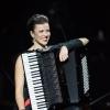 Ksenija Sidorova  foto Night of the Proms 2014