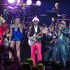 Foto Nile Rodgers & Chic op Night of the Proms 2014