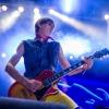 Foto Turbonegro op Speedfest 2014