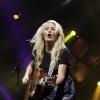 Foto Miss Montreal op Top 2000 in concert