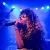Foto Ella Eyre op Eurosonic Noorderslag 2015