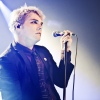 Gerard Way foto Gerard Way - 24/01 - Melkweg
