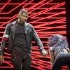 Festivalinfo review: Usher - 04/03 - Ziggo Dome