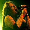 Foto MortIIs te Pestpop 2007
