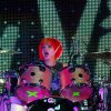 Podiuminfo review: 5 Seconds of Summer - 20/05 - Ziggo Dome