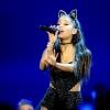 Foto Ariana Grande op Ariana Grande - 28/05 - Ziggo Dome