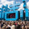 Foto Hardwell te The Flying Dutch 2015